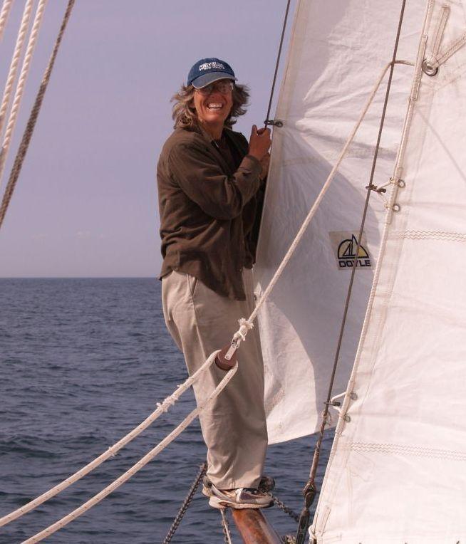 Susan P. Gateley Author Photo